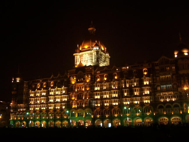 Hotel Zzzupply and Demand in India