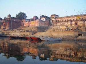 NPR's Ganges series